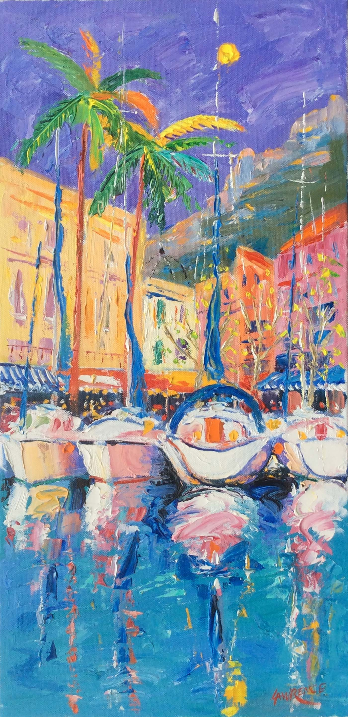 Boats - Cassis, France