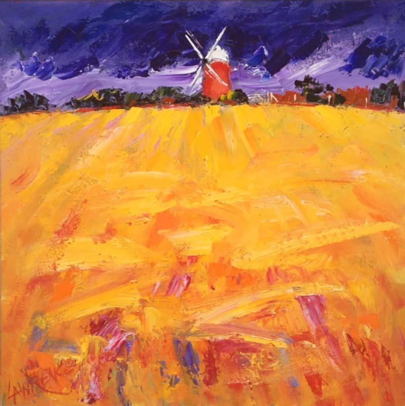 Windmill Halnaker - Sussex