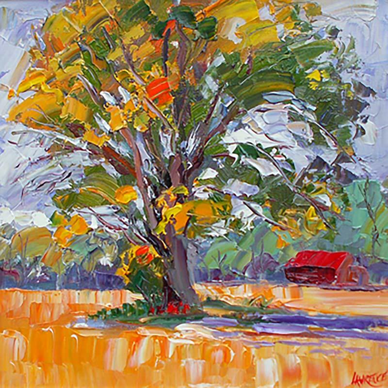 Oak Tree, Hampshire