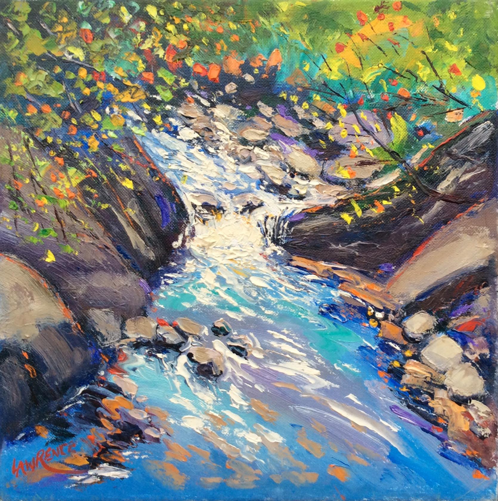 Rushing Stream Ring of Beara