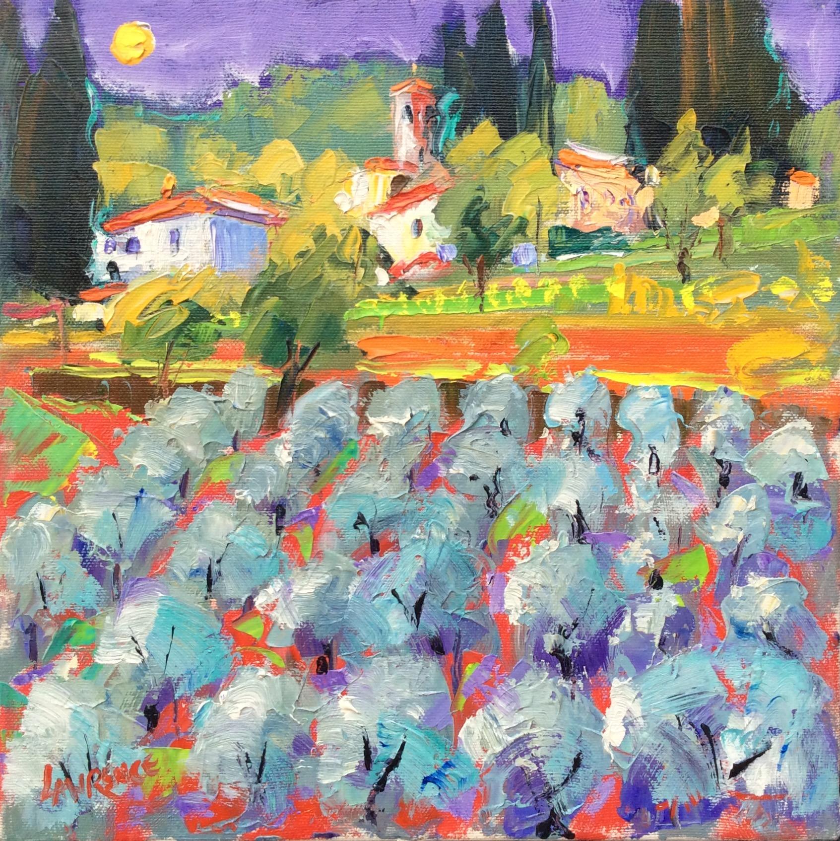 Villa Campestri Chianti