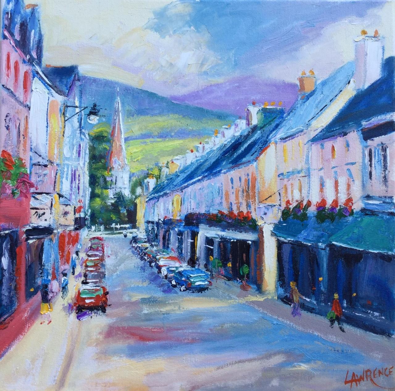 Henry Street Kenmare