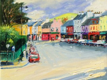 The Square Kenmare